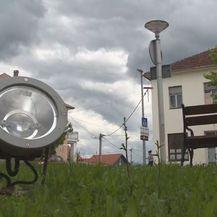 Lika u mraku (Foto: Dnevnik.hr)