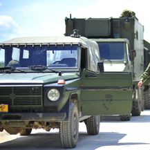 Multinacionalna bojna krenula iz Hrvatske prema Mađarskoj (Foto: MORH/Vinko Jovanovac) - 3