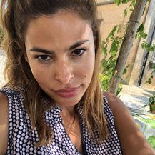 Eva Mendes (Foto: Instagram)