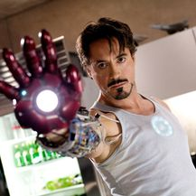 Robert Downey Jr. (Foto: Profimedia)