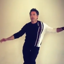 Robert Downey Jr. (Foto: Screenshot)