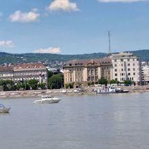 Južnokorejski spasioci u operaciji spašavanja na Dunavu u Budimpešti (Foto: Robert Pavlinić) - 5
