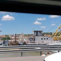 Južnokorejski spasioci u operaciji spašavanja na Dunavu u Budimpešti (Foto: Robert Pavlinić) - 7