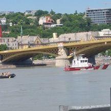 Južnokorejski spasioci u operaciji spašavanja na Dunavu u Budimpešti (Foto: Robert Pavlinić) - 8