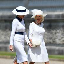 Melania Trump u haljini Dolce & Gabbana - 3