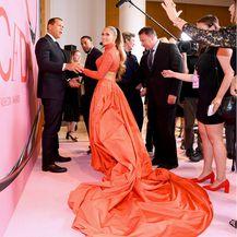 Jennifer Lopez u kreaciji Ralpha Laurena - 8