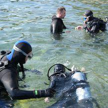 Akcija čišćenja podmorja (Foto: Karlo Maćaš) - 3