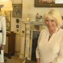 Camilla Parker Bowles (Foto: Youtube Screenshot)