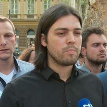 Ivan Vilibor Sinčić ide u Europski parlament (Video: Vijesti u 17h Nova TV)