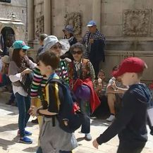 Japanci u Hrvatskoj (Foto: Dnevnik.hr)