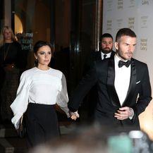 Victoria i David Beckham (Foto: Profimedia)