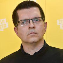 Branimir Bunjac (Foto: Davorin Visnjic/PIXSELL)