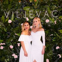 Diana Viljevac i Jelena Rozga (Foto: John Pavlish)