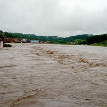 Poplave u Srbiji (Foto: Crveni križ Srbije) - 1