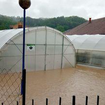 Poplave u Srbiji (Foto: Crveni križ Srbije) - 2