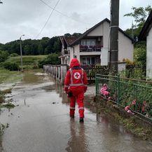 Srbija pod vodom (Video: Vijesti Nove TV)