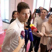 Ivan Pernar (Foto: Patrik Macek/PIXSELL)