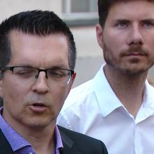 Branimir Bunjac ispričao što se događalo u Vuletićevu stanu (Video: Dnevnik.hr)