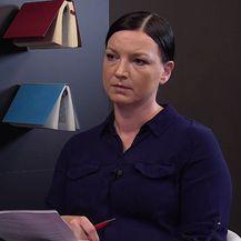 Intervju Lane Ružičić i Kreše Beljaka (Foto: Dnevnik.hr)
