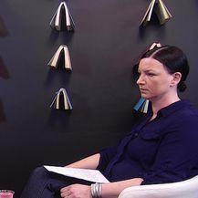 Intervju Lane Ružičić i Kreše Beljaka (Video: Anamaria Batur/Dnevnik.hr)