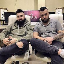 Jala Brat i Buba Corelli (Foto: PR)
