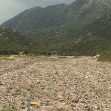 Odlagalište otpada Lovornik (Foto: Dnevnik.hr) - 2