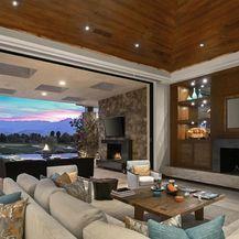 Nova kuća Cindy Crawford i njezinog supruga Randea Gerbera - 1