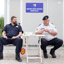 Zlatan Zuhrić-Zuhra i Mladen Vulić (Foto: Nova TV)