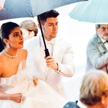 Priyanka Chopra i Nick Jonas (Foto: Getty Images)