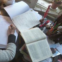 Provjereno o 75-godišnjoj studentici (Foto: Provjereno)