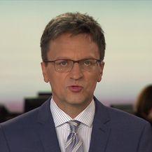 Ministar rada Marko Pavić pozvao sindikate na dijalog (Video: Vijesti Nove TV)