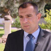 Matija Posavec, župan Međimurske županije (Foto: Dnevnik.hr)