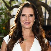 Brooke Shields (Foto: AFP)