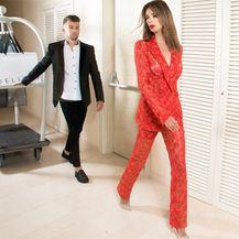 Bojana Gregorić Vejzović u novoj kampanji domaćeg brenda DeLight