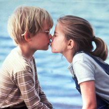 Anna Chlumsky, Macaulay Culkin (Foto: Profimedia)