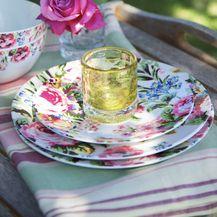 Piknik u dvorištu - 5