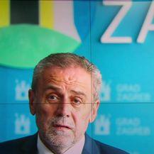 Milan Bandić kritizirao ministra Predraga Štromara (Video: Vijesti u 17h)