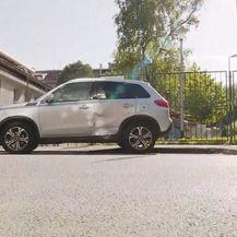 Auto Branimira Bunjca (Foto: Dnevnik.hr) - 2