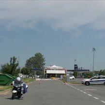 Dvoje osnovnoškole poginule na odmaralištu Novksa (Video: Dnevnik Nove TV)