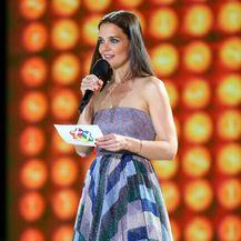 Katie Holmes u divnoj haljini talijanskog brenda Missoni - 5