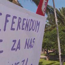 Referendum Naš grad, njihovo smeće (Foto: Dnevnik.hr)