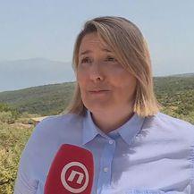 Danica Baričević (Foto: Dnevnik.hr)