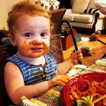 Djeca i hrana (Foto: thechive.com) - 2