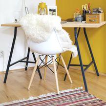 Promijenite boju zidova