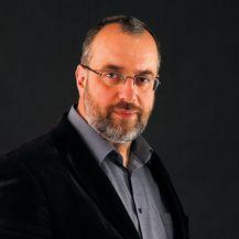 dr. Ranko Rajović (Foto: WMF)
