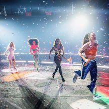 Spice Girls (Foto: Instagram)
