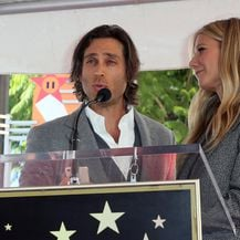 Gwyneth Paltrow i Brad Falchuk (Foto: Getty Images)