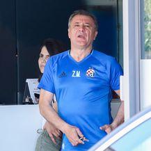 Zdravko Mamić u Međugorju (Foto: Pixsell,Armin Durgut) - 5