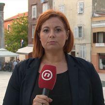Sanja Jurišić o alarmantonom stanju struke liječnika u Dalmatinskoj zagori i otocima (VFoto: Dnevnik.hr)