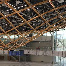 Zračna luka Split (Foto: Dnevnik.hr) - 1